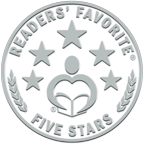 Reader's Favorite 5 star medallion